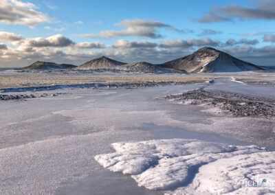 Hólahólar at Snæfellsnes - South West │ Iceland Landscape P