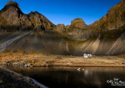 Hvalnes Mountain – Eastfjords │ Iceland Landscape Photograph