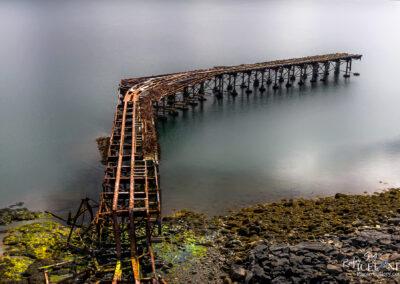 Hvítanes Port at Hvalfjörður - South West │ Iceland Landsca
