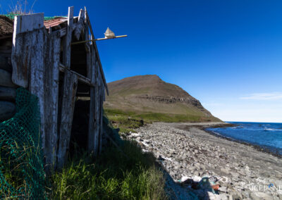 Ingjaldssandur │ Iceland Landscape Photography