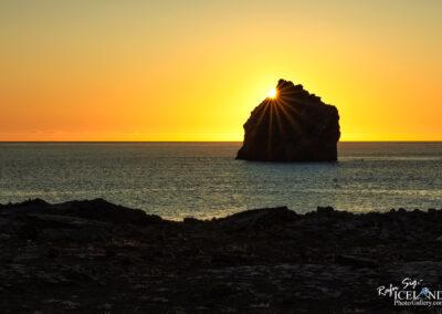 Karl The Rock at Kirkjuvogsbás - South West │ Iceland photo