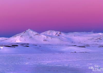 Kerlingarfjöll Mountains - Highland │ Iceland Landscape from Air
