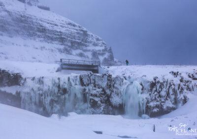 Kirkjufellsfoss Waterfall - West │ Iceland Landscape Photography