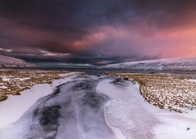 Kollafjörður bay│ Iceland Landscape Photography