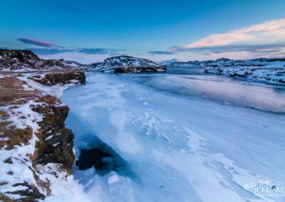 Lake Mývatn - North │ Iceland Landscape Photography