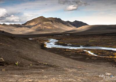Langisjór Lake in the Highlands │ Iceland Landscape Photos