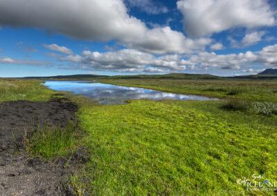 Launfit Oasis - South │ Iceland Landscape Photography