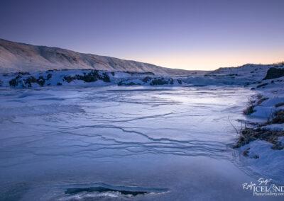 Laxá River in Kjós - South West │ Iceland Landscape Photogra