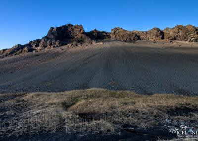 Mælifell Mountain – Eastfjords │ Iceland Landscape Photo
