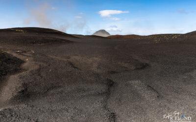 Mælifell Mountain at Syðri-Fjallabak │ Iceland Landscape