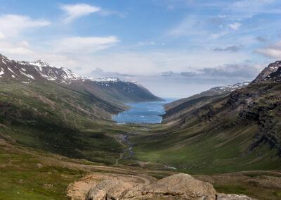 Mjóifjörður – Eastfjords │ Iceland Landscape Photography