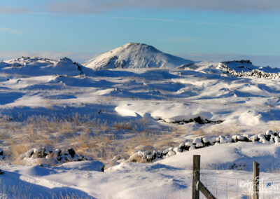 Mývatn – North │ Iceland Landscape Photography