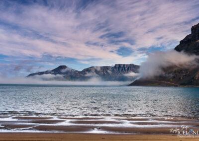Norðurfjörður bay - Westfjords │ Iceland Landscape Photogra