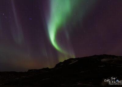 Northern lights │ Iceland