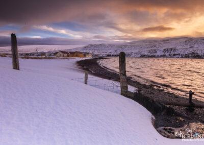 Óspakseyri │ Iceland Landscape Photography