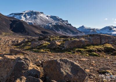 Prestahnúkur in the Highlands │ Iceland Landscape Photography