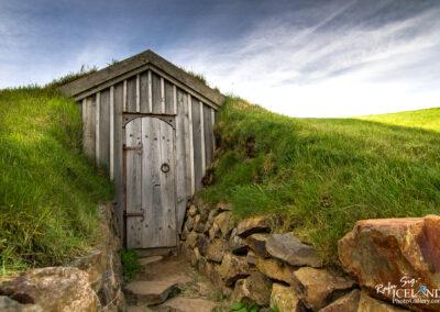 Reykholt in Borgarfjördur - West │ Iceland Landscape Photogra