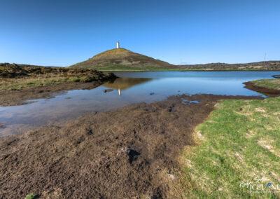 Reykjanesviti Lighthouse - South West │ Iceland Landscape Phot