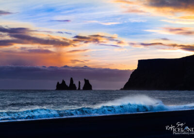 Reynisdrangar - South │ Iceland Landscape Photography