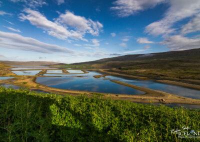 Skeiðseyri sandbar in Ósafjörður - Westfjords │ Iceland L