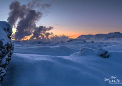 Skipstígshraun Lava field - South West │ Iceland Landscape Ph