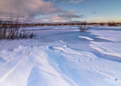 Skorradalsvatn Lake - West │ Iceland Landscape Photography