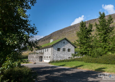 Skriðuklaustur – Eastfjords │ Iceland City Photography