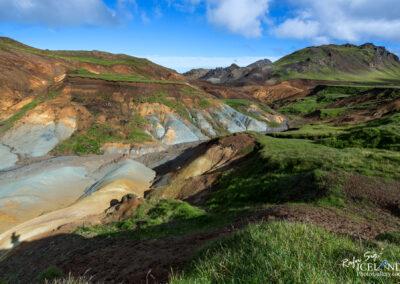 Sogaselsdalur - South West │ Iceland Landscape Photography