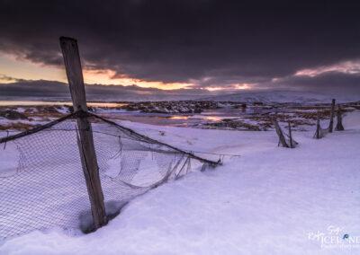 Steingrímsfjörður bay │ Iceland Landscape Photography