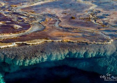 Strokkur geyser - South │ Iceland Landscape Photography