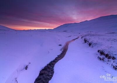 Svarfaðardalur North │ Iceland Landscape Photography