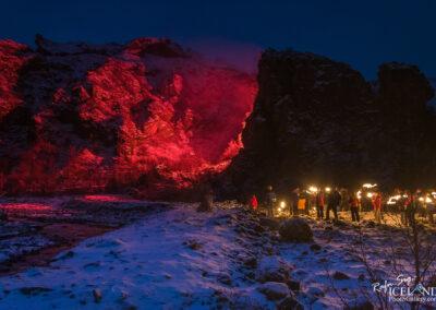 Þórsmörk - South │ Iceland Landscape Photography