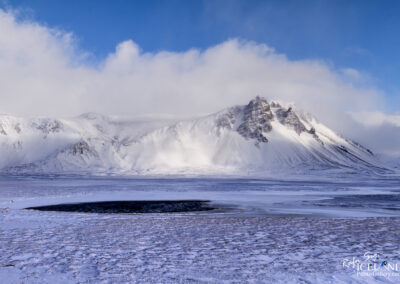 Torfavatn Lake at Snæfellsnes - West │ Iceland Landscape Phot