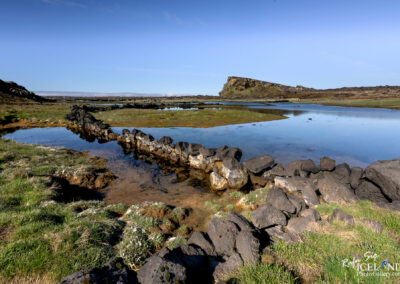 Valbjargagjá in Reykjanes Peninsula - South West │ Iceland La