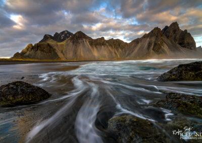 Vestrahorn mountain - South │ Iceland Landscape Photography