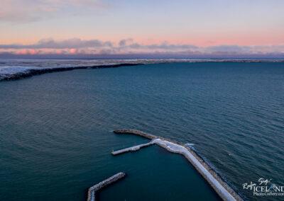 Vogar harbor - South West │ Iceland Landscape Photography