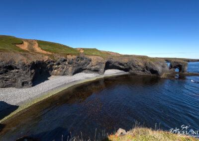 Ytra undirlendi at Rauðanes in Þistilsfjörðu – Eastfjords