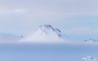 Mælifell volcano at Fjallabak Syðri │ Iceland Landscape Phot