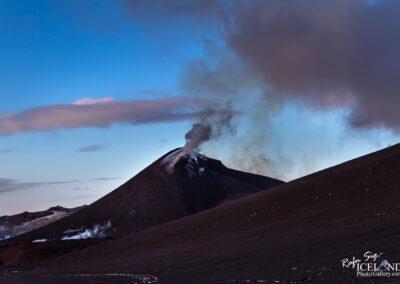 New Mountains Magni and Móði - Highlands │ Iceland Landscape