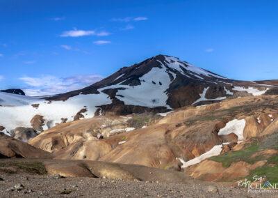 Kerlingarfjöll Geothermal area │ Iceland Landscape Photograph
