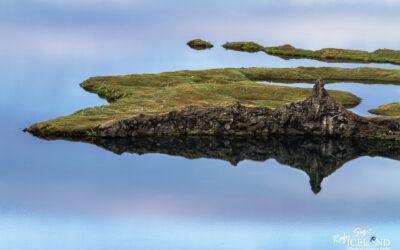 Veiðivötn - Highlands │ Iceland Landscape Photography