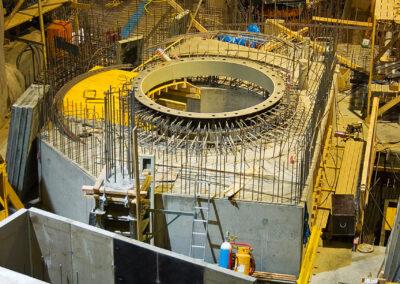 Kárahnjúkar Hydro Power Plant - Construction