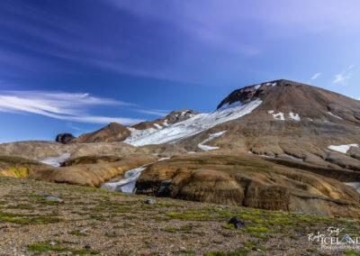 Kerlingarfjöll Geothermal Highlands │ Iceland Landscape Photo