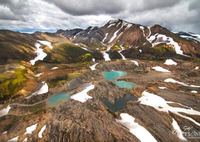 Landmannalaugar Highlands │ Iceland Landscape Photography