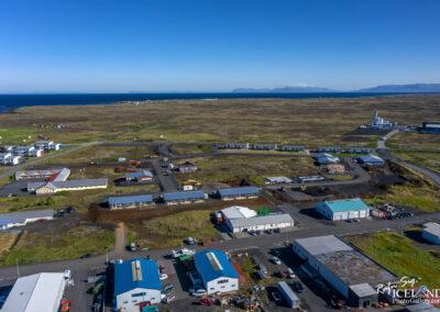 Vogar │ Iceland City Photogrphy