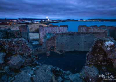 Vogar │ Iceland city Photography