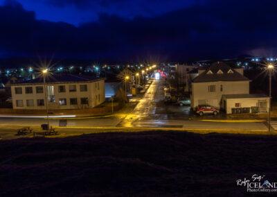 Vogar - Vogagerði │ Iceland city Photography
