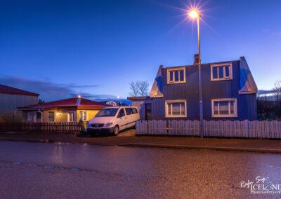 Vogar - Vogagerði 5 og 7 │ Iceland city Photography