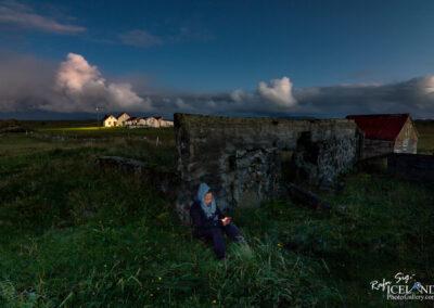 Bakki Farm at Vatnsleysuströnd │ Iceland
