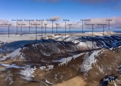 Fagradalsfjall Volcano 2021-03-13 – Iceland Photo Gallery